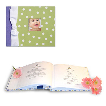 Big Day Books Digital Baby Book