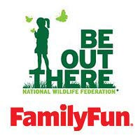 Be Out There- FamilyFun