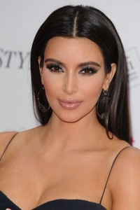 Pregnant Kim Kardashian Gives Birth to Daughter Five Weeks Early