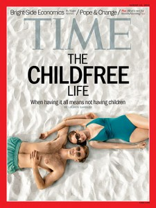 TIME Magazine cover August 12, 2013