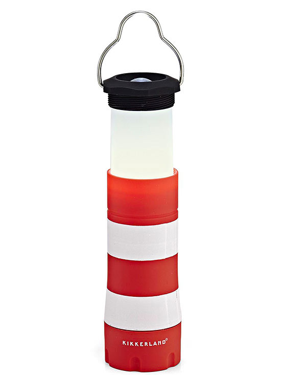Lighthouse Lantern Flashlight.