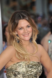 Drew Barrymore Expecting Baby #2! 26555
