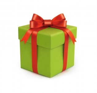 Have we lost the art of gift giving?  33977