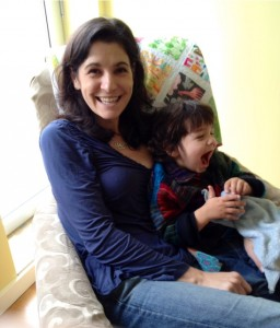 What No One's Saying About Postpartum Depression 34050