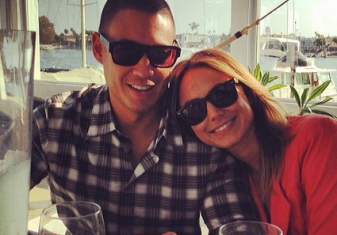 Stacy Keibler and Jared Pobre are Expecting Their First Child! 26664
