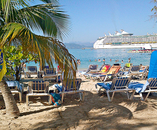 Autism on the Seas and Royal Caribbean International