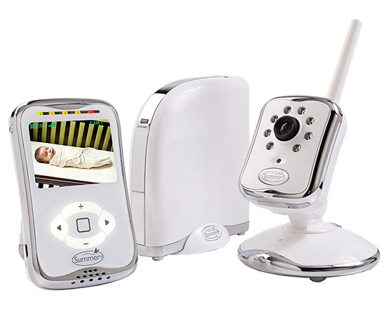 Summer Infant Connect Plus Internet Monitoring System