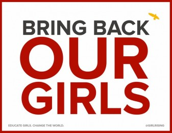 Bring Back Our Girls 34758