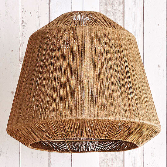 Bungalow Lamp
