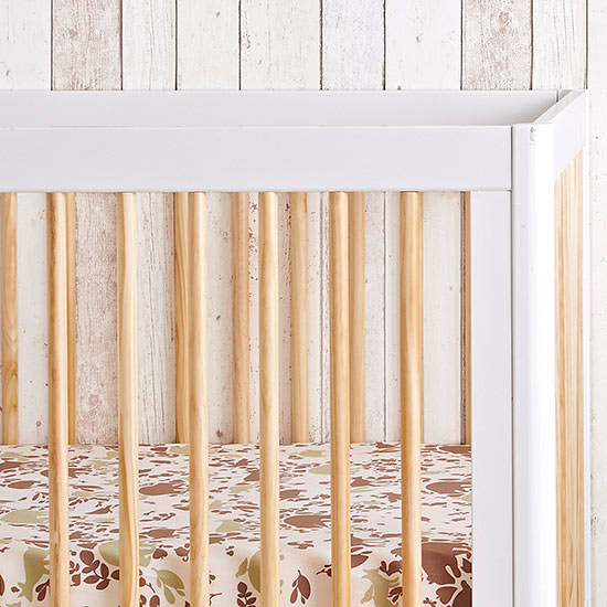 Lolly 3-in-1 crib
