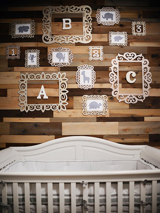Christine Black nursery
