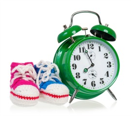 The Final Countdown! What Did You Do in Your Last Days Before Baby? 26760