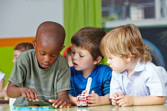 Child Care and Development Block Grant Act of 2014 Passes in the House