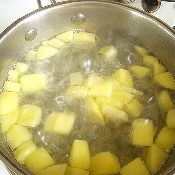 cook apples