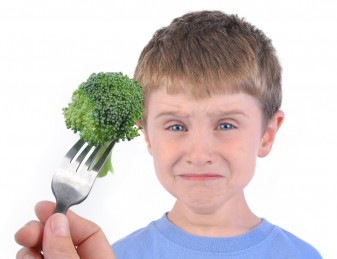 5 Advantages of Having a Picky Eater 37782