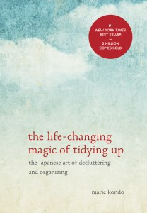 Life-Changing Magic of Tidying Up 35060