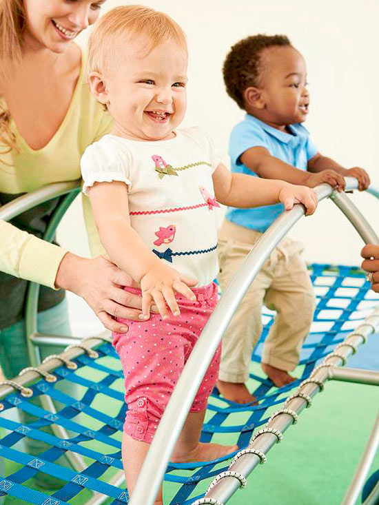 Gymboree Play and Music party