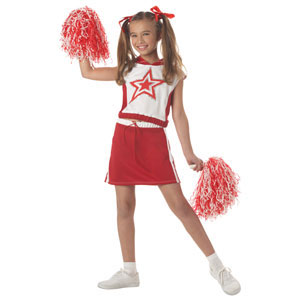 Spirit Star Costume
