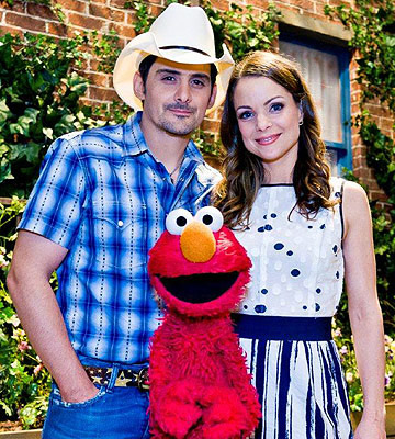 Kimberly Williams-Paisley: Country Living