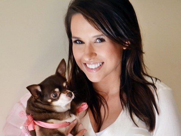 Lacey Chabert Gender Reveal