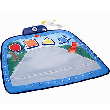 Fisher-Price Smart Fit Park