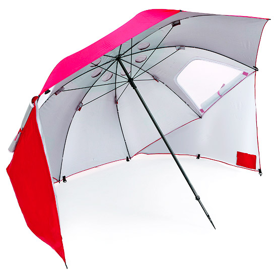 Sport-Brella Beach Umbrella
