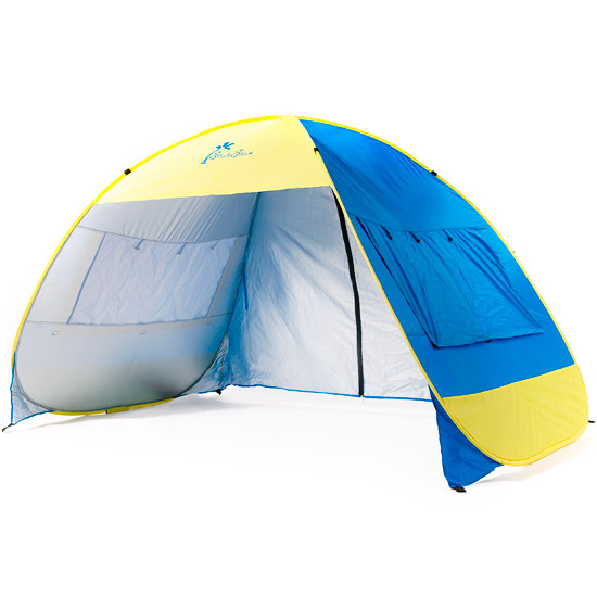 Shade Shack Portable Beach Tent