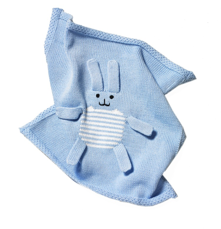 Estella Baby Security Blanket