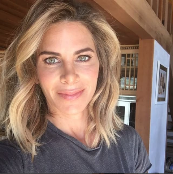 jillian michaels selfie