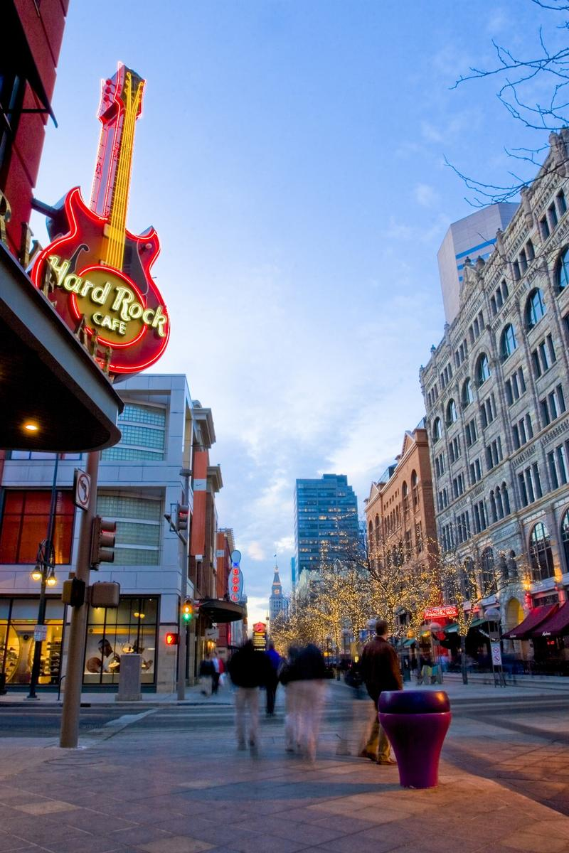 Fun Things Where To Stay Hard Rock Cafe