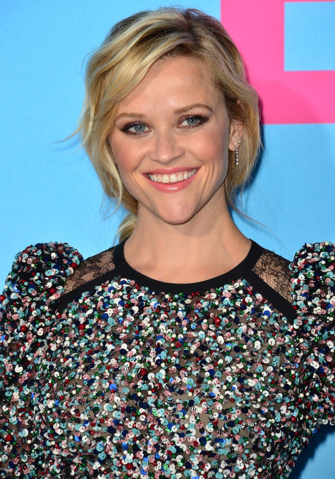 Celeb Parents Reese Witherspoon