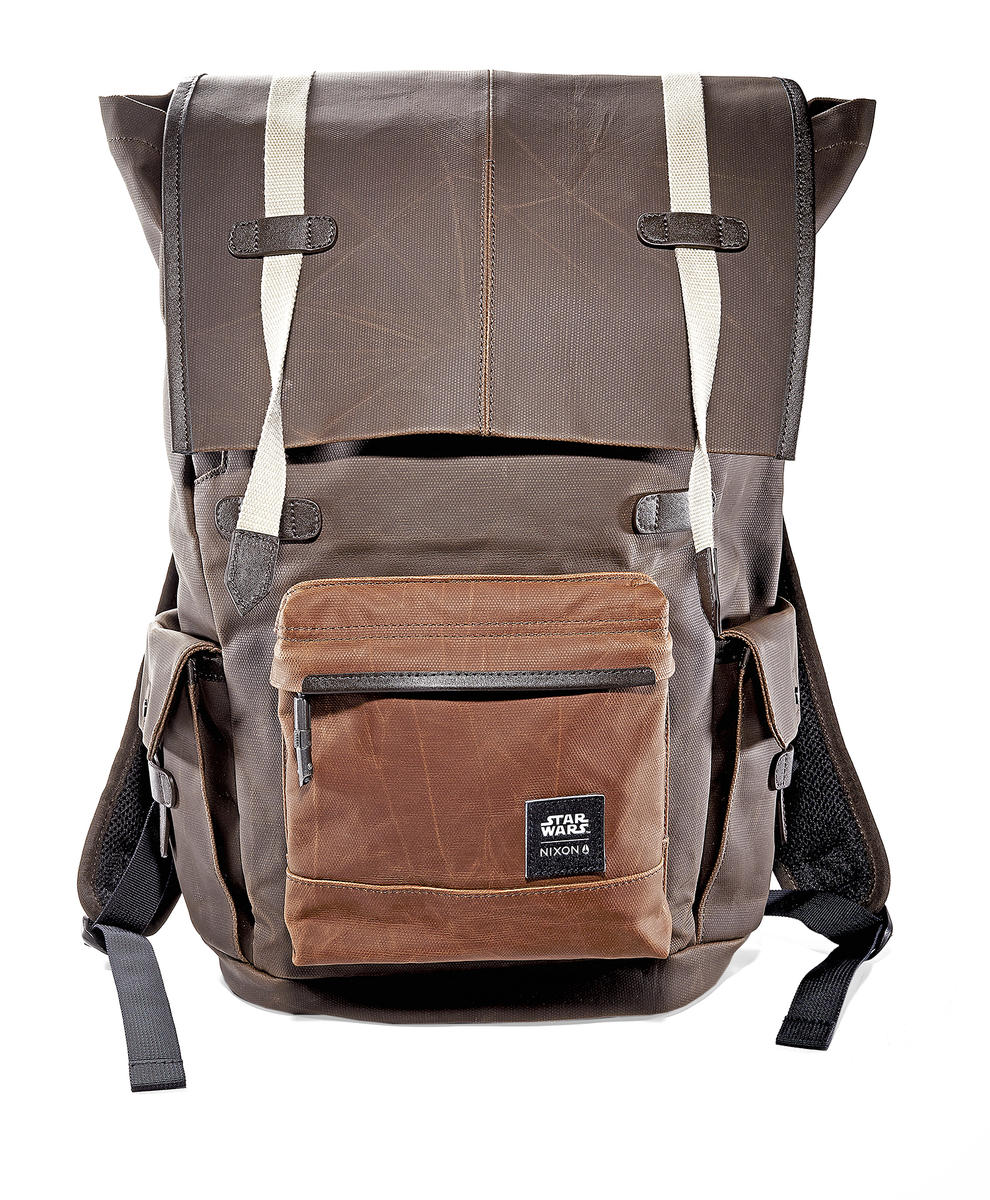 Father's Day Boulder Backpack