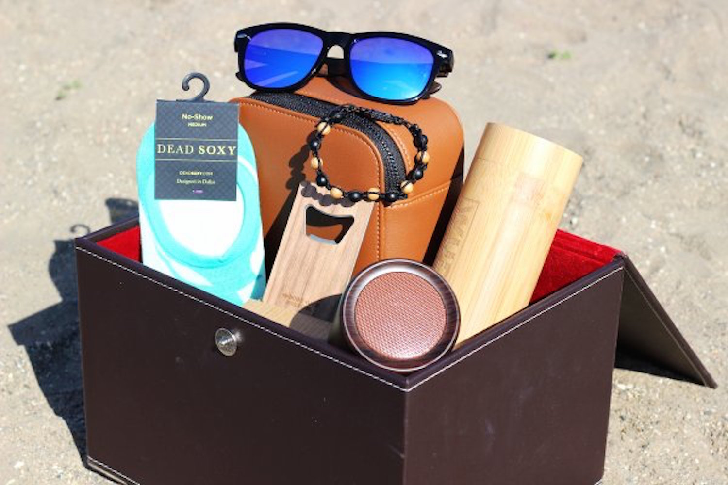 Gentleman's Box Subscription