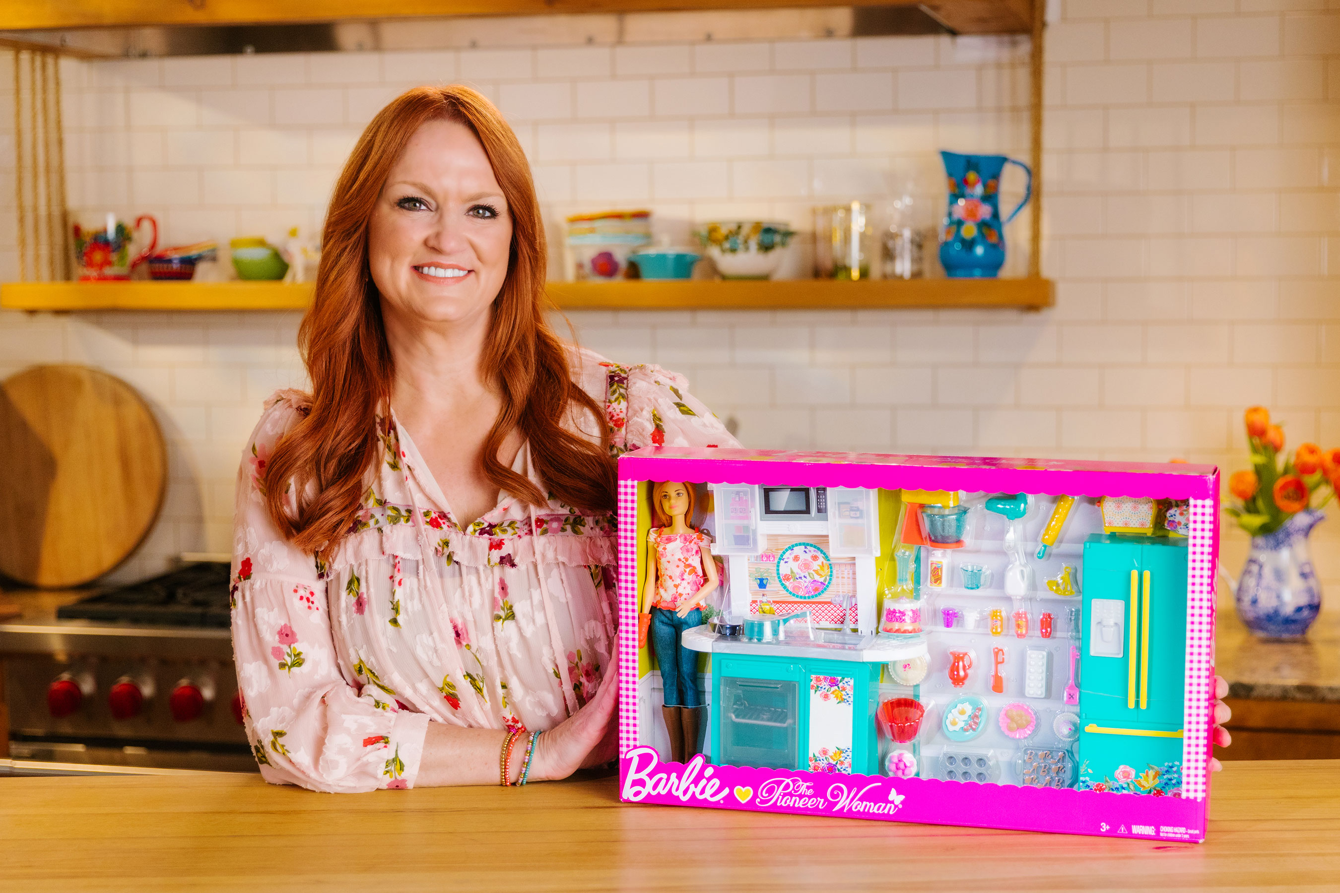 Pioneer Woman Ree Drummond 2