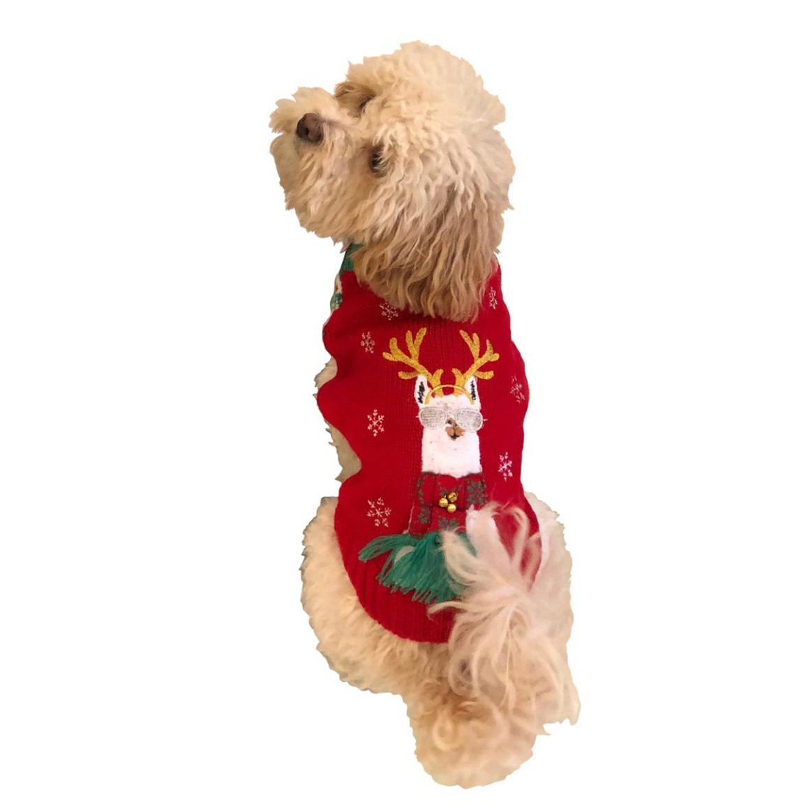 Pets Ugly Christmas Sweater 9