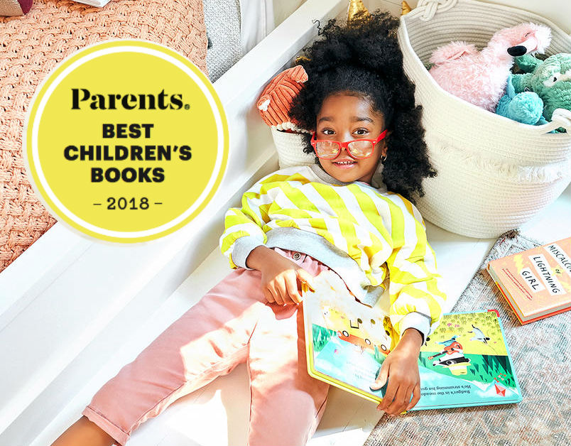 parents best books 2018