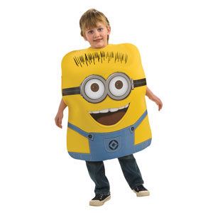 Despicable Me Minion--Jorge Costume