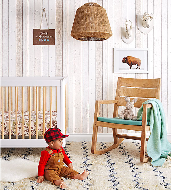 Cabin Fever Nursery