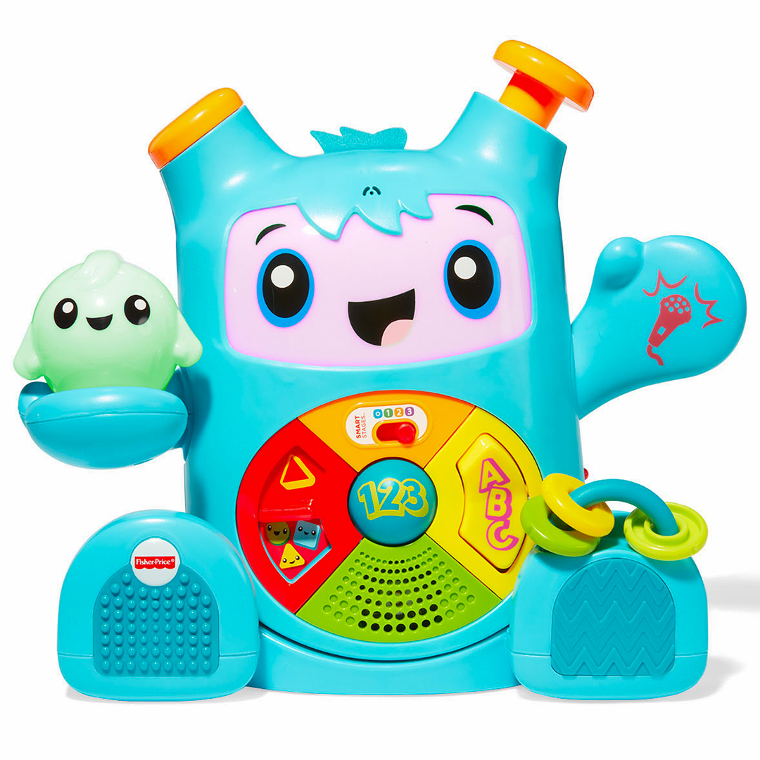 dance and groove rockit kids toy gift