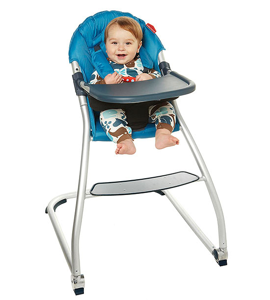 BabyHome Eat chair