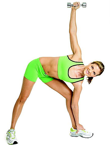 lateral stretch