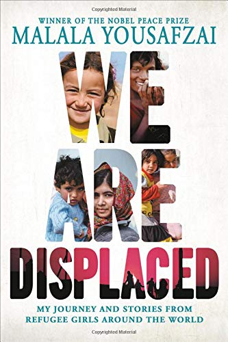 "Written by Malala YousafzaiIn this beautifully written collection of stories, Malala uses her voice as an international activist to share the messages from displaced girls from all over the globe. ""It takes the vastly oversimplified discussion about refugees, and turns it on its head,"" says Kyra, a high-school sophomore.                                      	RELATED: Best Kids' Books 2019"