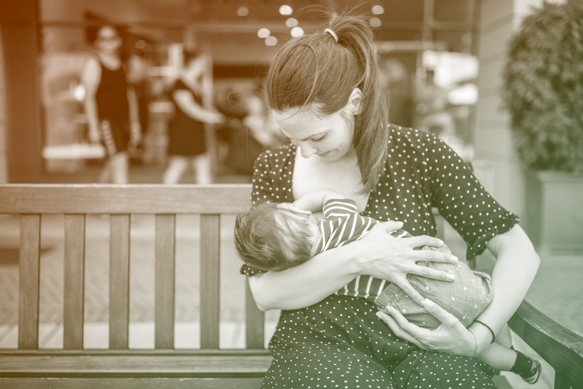 A Crash Course in Breastfeeding Laws for New Moms