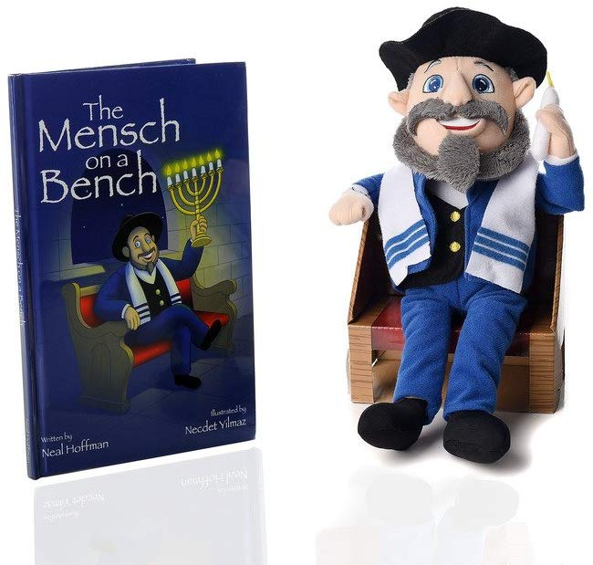 Mench on the Bench