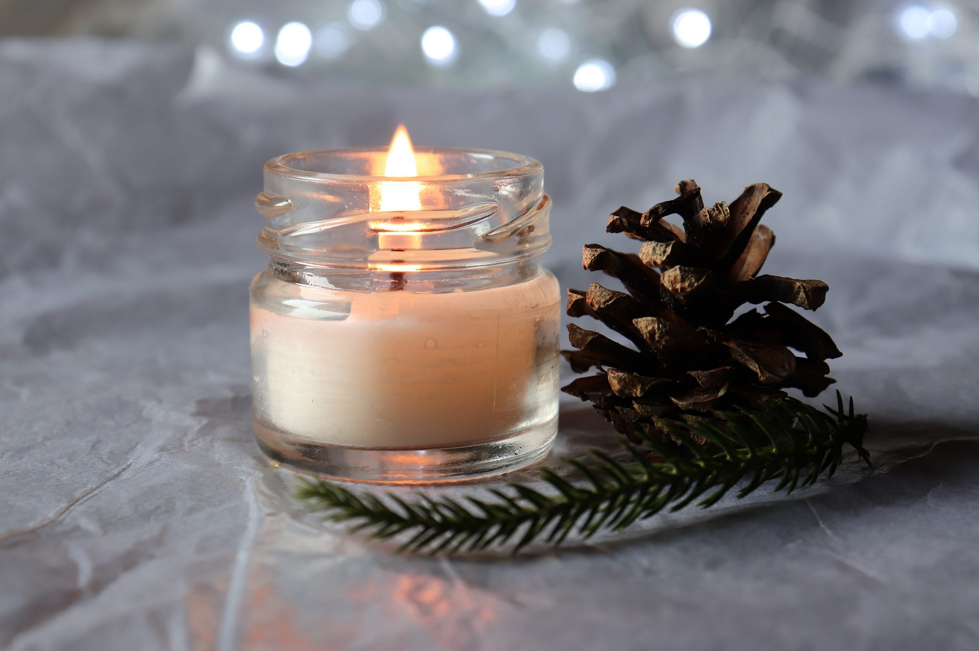 Hallmark Recalls 4,500 Candles After Reports of Glass Jars Shattering