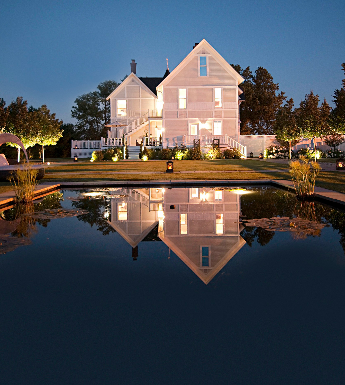 McCormick House Inn, Hayward, Wisconsin