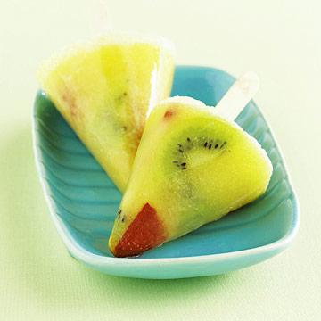 Way-Cool Fruit Pops