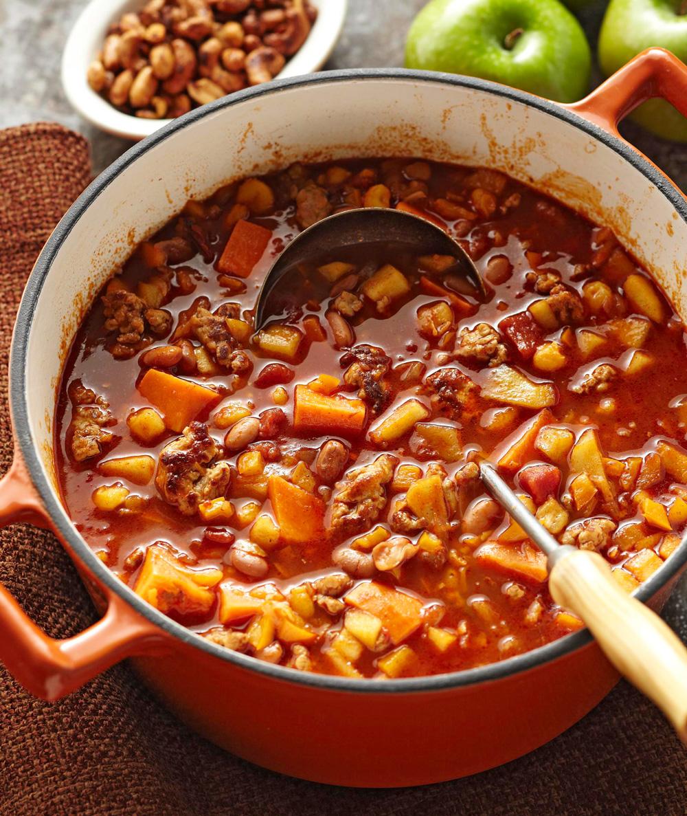 Harvest Chipotle Chili