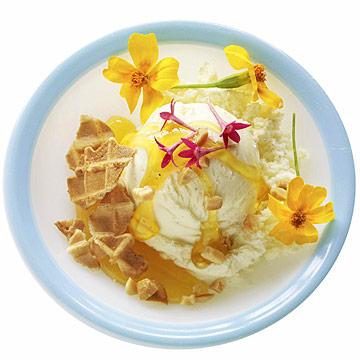 A Honey of a Dessert
