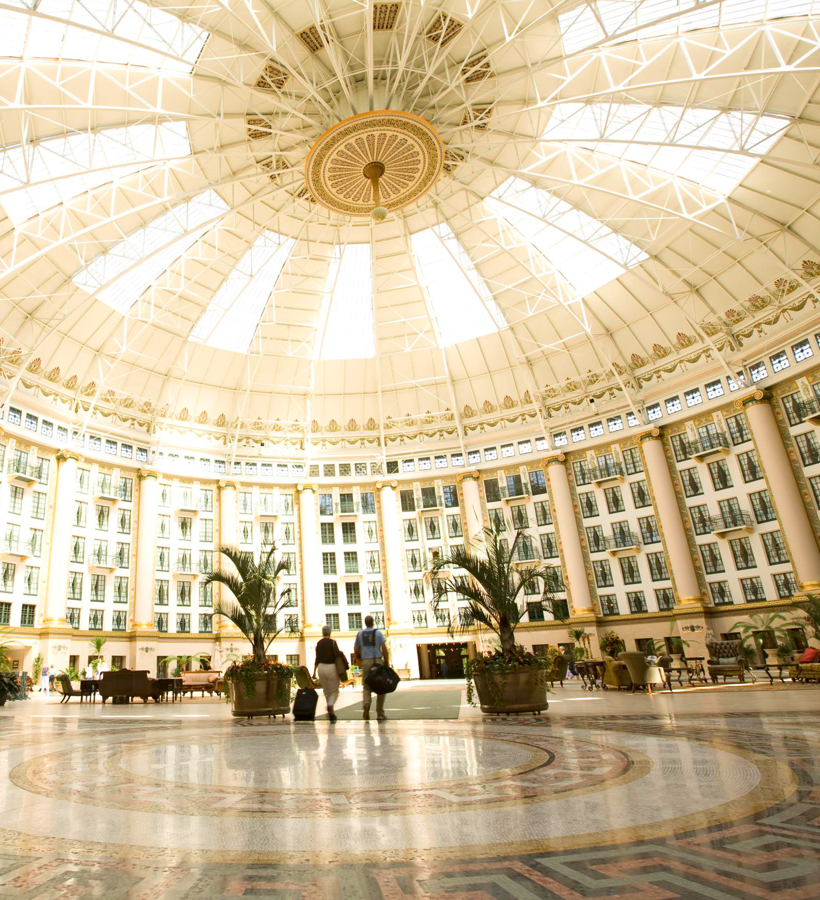 French Lick, Indiana: French Lick Resort